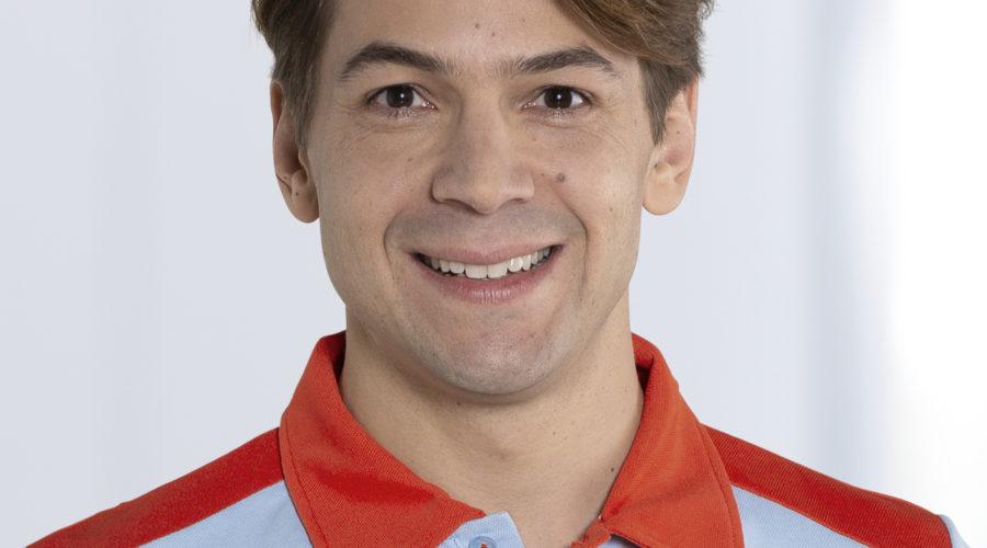 Brasileiro também vai competir no Mundial de Endurance