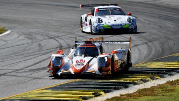 Core Autosport compete com Nissan DPI em 2019