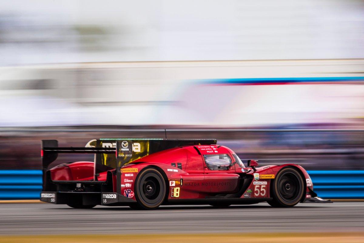 Mazda Roar