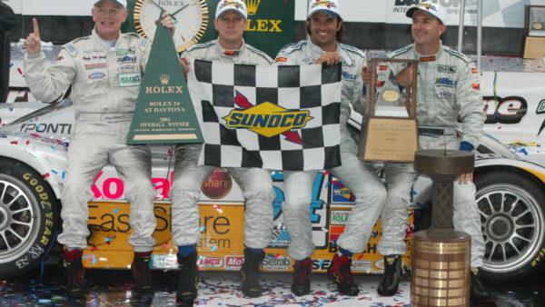 A primeira vitória em 2004 (Divulgação)