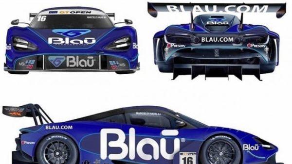 Blau Motorsports