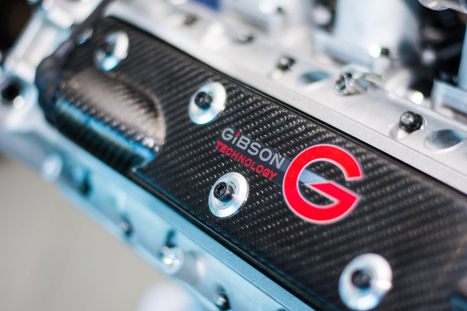 Motor Gibson