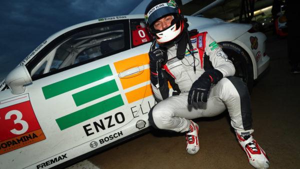 Enzo Elias