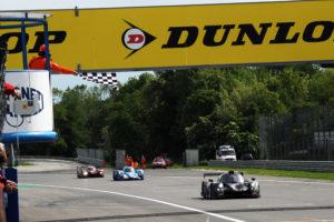 Eurointernacional vence na classe LMP3