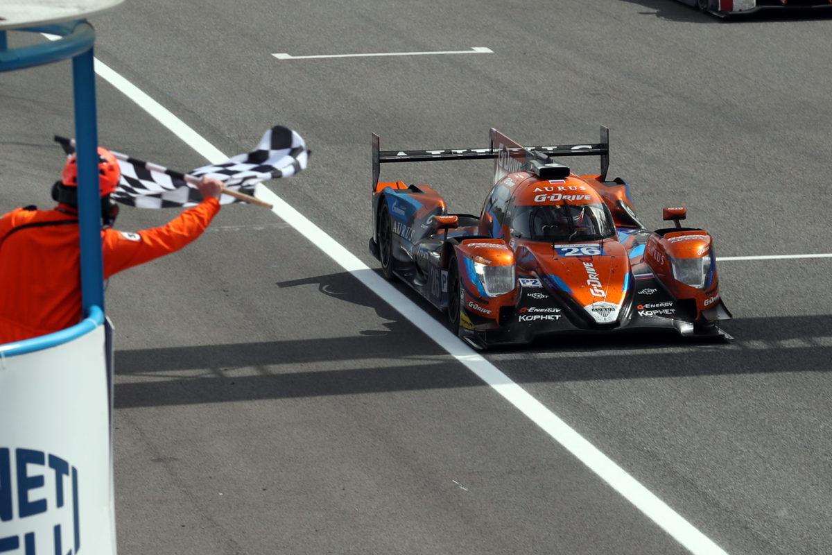 Terceira vitória consecutiva da equipe em Monza