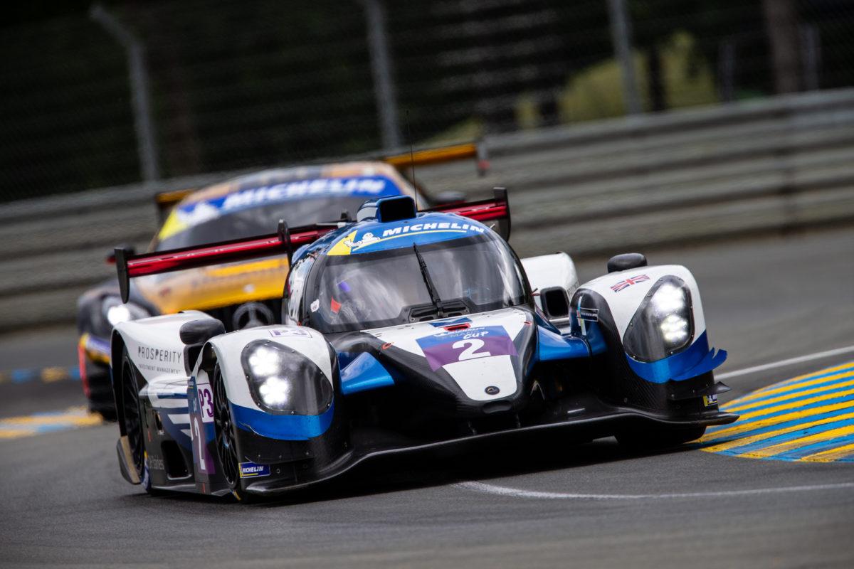 Nielsen Racing